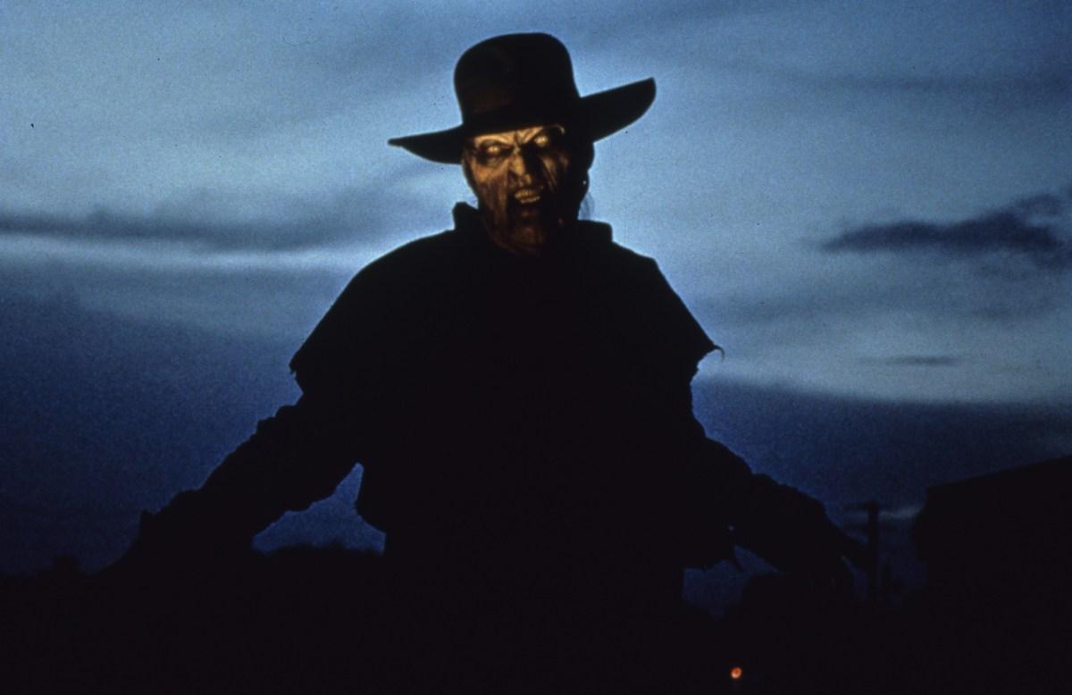 """Nacht für Nacht ist """"The Creeper"""" (Jonathan Breck) auf der Suche nach neuen Opfern."""
