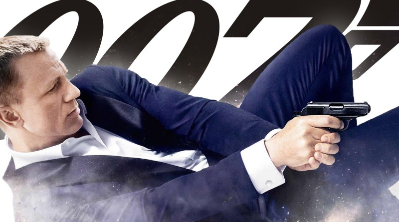 Official Synopsis of James Bond 25 Released as Movie Goes Into Production