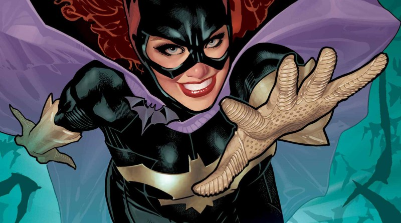Joss Whedon Bows Out as Writer-Director of Batgirl Live-Action Movie