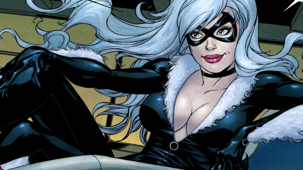 Casting Rumors For Black Cat And Silver Sable