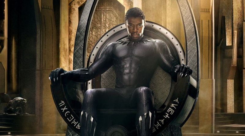 Director Ryan Coogler Expresses His Gratitude for Black Panther's Success