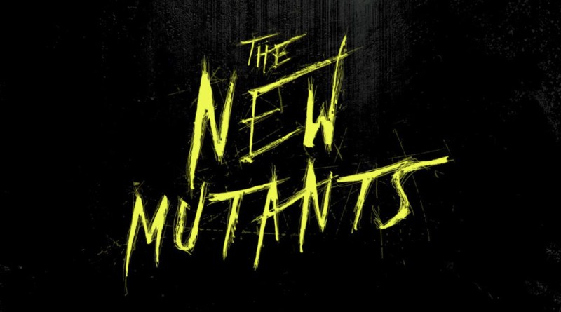 Comic-Con@Home 2020: New Footage and Release Date for Marvel's The New Mutants