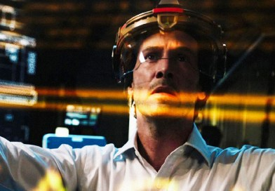New Teaser Trailer for Sci-Fi Thriller Replicas Starring Keanu Reeves