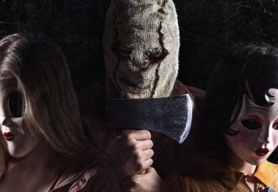 Masked Murderers Return in The Strangers: Prey at Night Trailer
