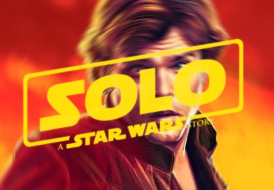 """Sabotage"" Re-Cut of Solo: A Star Wars Story Trailer Truly Rocks"