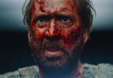 "Nicholas Cage Hunts ""Crazy Evil"" in Trailer for Trippy Horror Indie Mandy [NSFW]"