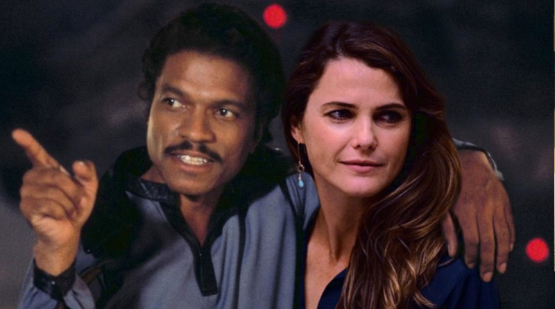 Star Wars Status: Billy Dee Williams Returns and Keri Russell Joins the Fight in Episode IX