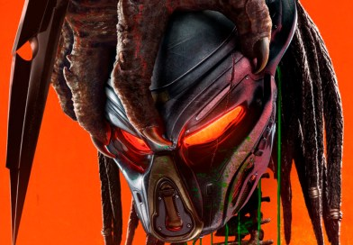 "The ""Ultimate"" Hunter Attacks in New TV Spot for Shane Black's The Predator"