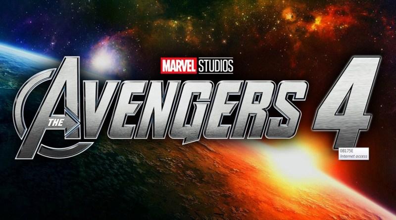 Avengers 4 Directors Tweet Cryptic Photo