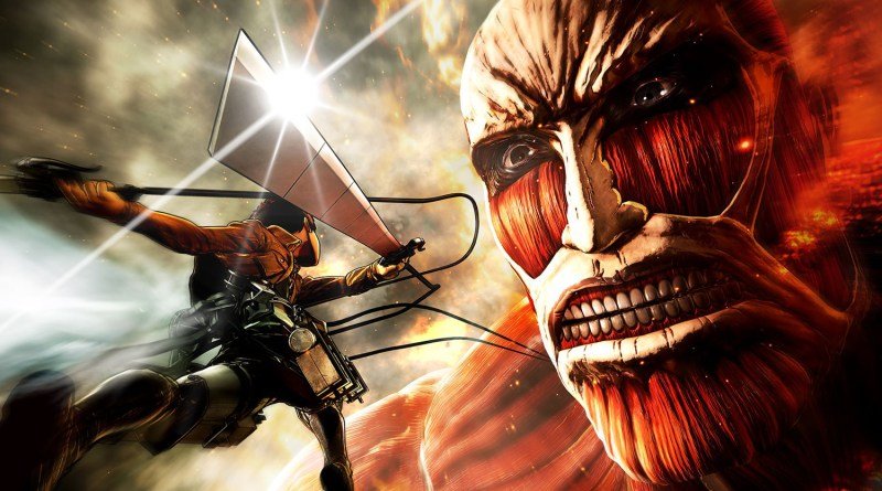 IT Director Andres Muschietti Tapped for Attack on Titan and The Time Machine