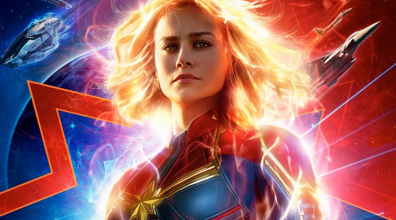 New Look for Ronan and BTS Featurette and Extended Clip from Captain Marvel