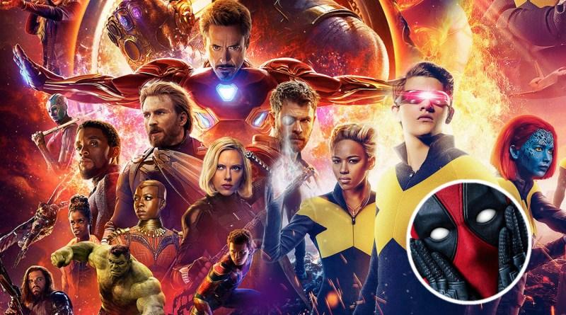 Marvel/Fox Merger: X-Men in Limbo, X-Force on Hold, Deadpool Still R-Rated