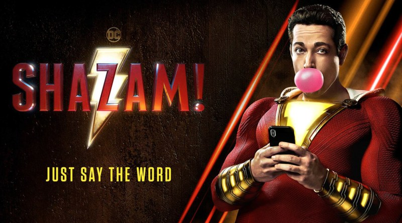 Zachary Levi and Asher Angel Introduce Billy Batson in SHAZAM! Featurette