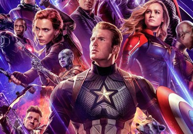 "Tantalizing New Footage Revealed in ""Special Look"" Trailer for Avengers: Endgame"