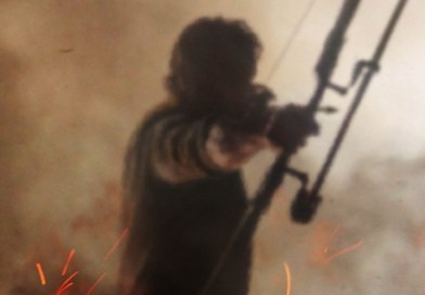 """""""Death is Coming"""" in Teaser Trailer for Rambo: Last Blood Starring Sylvester Stallone"""