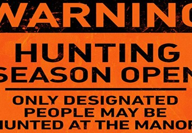 Controversial Human-Hunting Movie The Hunt Gets New Poster, Trailer & Release Date