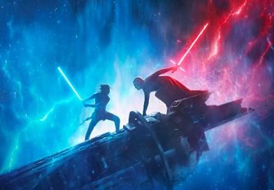 Pulse-Pounding Final Trailer for Star Wars: The Rise of Skywalker