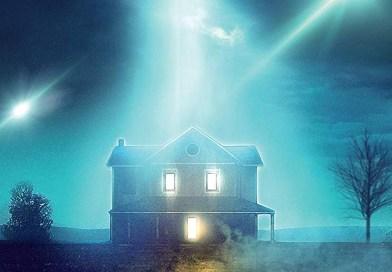 Strange Phenomena Terrorize a Family in Trailer for Dark Encounter