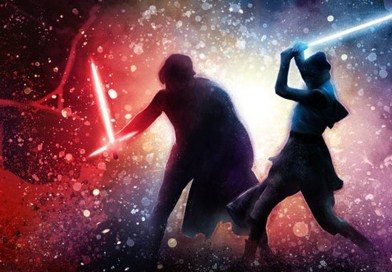 """Star Wars: The Rise of Skywalker Poster Wants Revenge Plus Another Look at """"Dark Rey"""""""