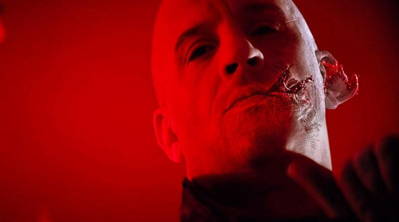 Bloody Domestic & International Trailers for Bloodshot Starring Vin Diesel [NSFW]