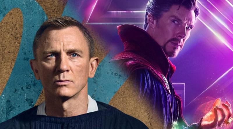 Creative Differences: Hans Zimmer Takes Over Bond Score & Scott Derrickson Exits Dr. Strange 2