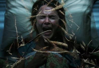 Final Gruesome Trailer for Guillermo del Toro's Antlers Starring Keri Russell [NSFW]