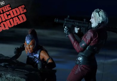 """DC FanDome: Sneak Peek and """"Roll Call"""" Videos for James Gunn's Very """"Different"""" Suicide Squad"""