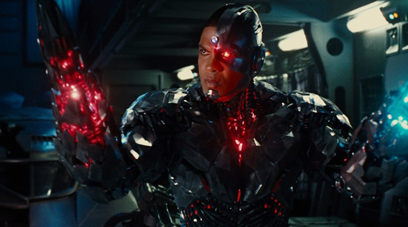 Ray Fisher and Warner Bros. Still Butting Heads Over Joss Whedon and Justice League
