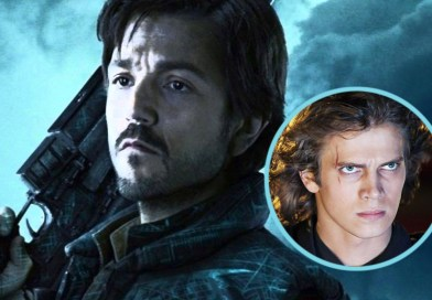 Star Wars: Disney Teases Andor, Announces Hayden Chistensen Returning in Obi-Wan Kenobi, a Lando Series & More