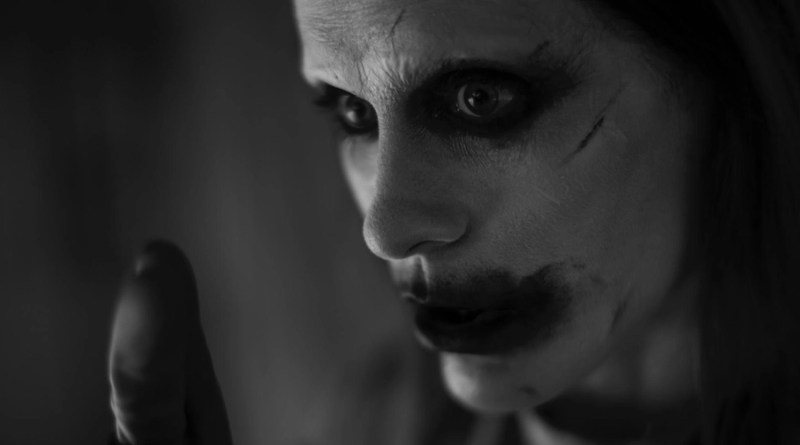 Jared Leto's Joker Gets a Creepy New Look in Zack Snyder's Justice League on HBO Max