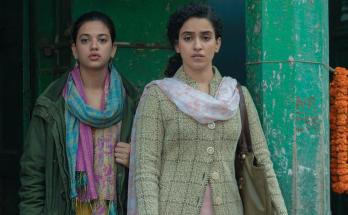Movieping, Pagglait, pagglait movie, pagglait review, pagglait Netflix, pagglait meaning, pagglait cast, pagglait release date, pagglait imdb, Netflix, sanya Malhotra, sanya malhotra new film pagglait,