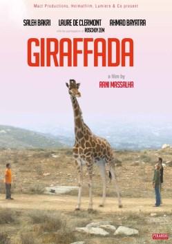 Risultati immagini per giraffada film