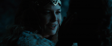Wonder Woman: Connie Nielsen from the first trailer of the film
