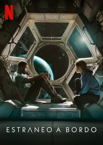 Estraneo a bordo (2021) - Film - Movieplayer.it