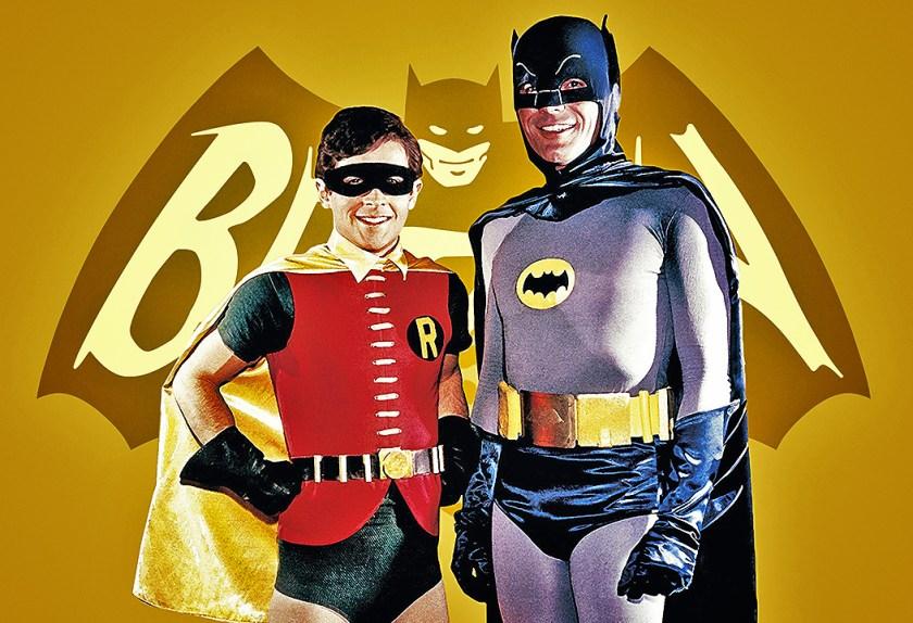 Batman: 5 cose che (forse) non sapete sulla serie con Adam West - Movieplayer.it