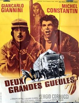 DEUX GRANDES GUEULES