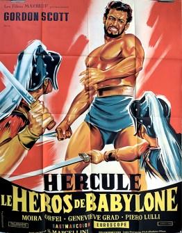 hercule le hero de babylone