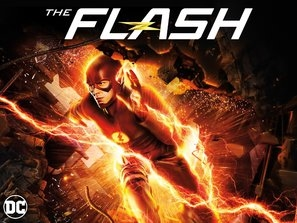 the flash movie poster 1611463