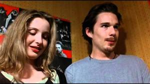 'Before Sunrise'