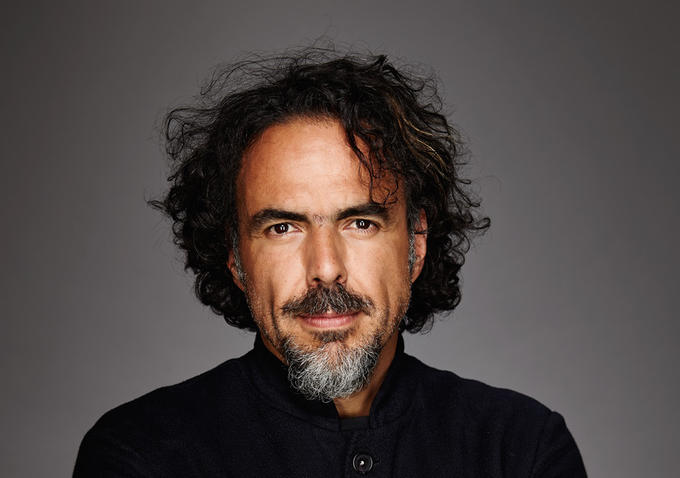 The Death Trilogy - Alejandro Gonzalez Inarritu