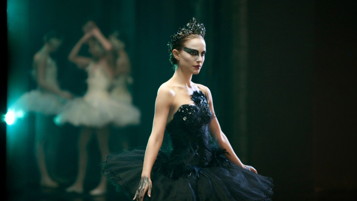 Black Swan : A Psychological Analysis