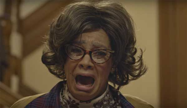 Know about film reviews, lead cast & crew, photos & video gallery on bookmyshow. A Madea Halloween Movie Reviews Cast Story 2016 New Hollywood Movies
