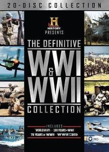 The Definitive WWI & WWII