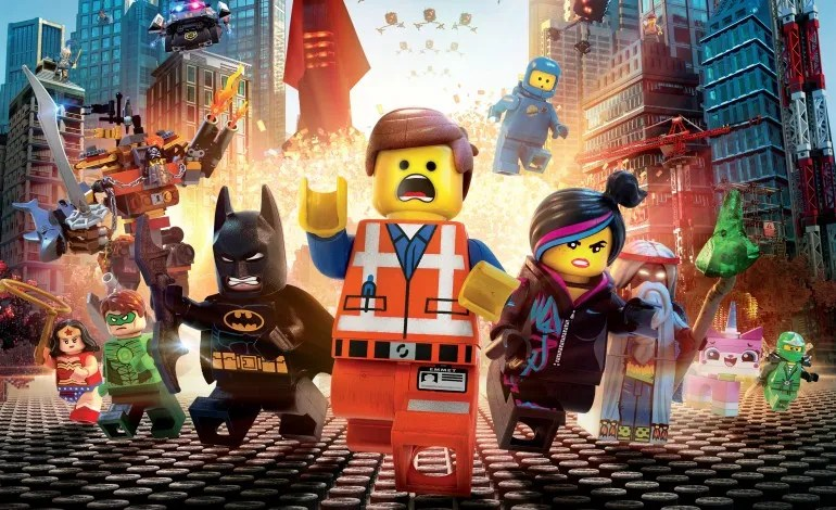 Brick for Brick  How  The Lego Movie  Franchise Became a Gold Mine     Brick for Brick  How  The Lego Movie  Franchise Became a Gold Mine of