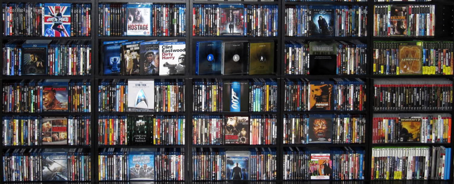 Why You Should Still Have A DVD Collection Mxdwn Movies