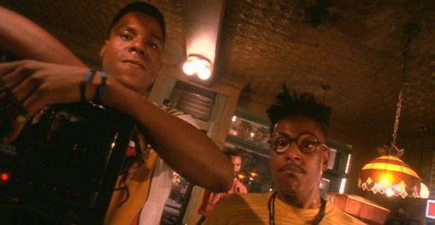 Image result for dutch angles in do the right thing