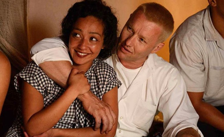 'Loving' Receives Oscar Buzz and Praise After Cannes Premiere