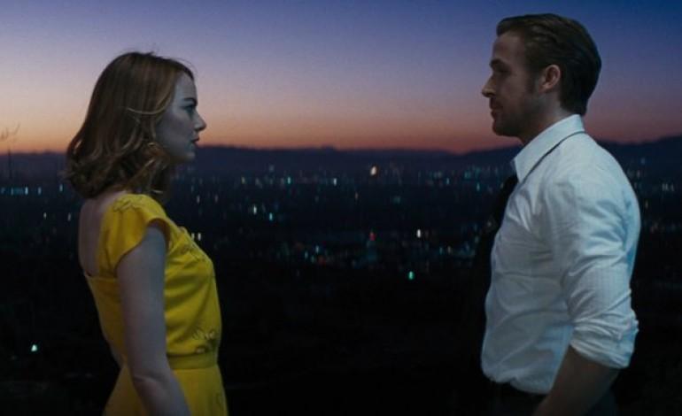 Image result for La La Land Movie 2016
