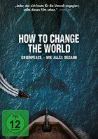 Greenpeace, wie alles begann (2015)