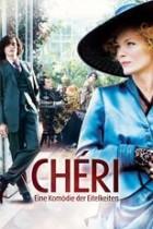 Chéri - Eine Komödie der Eitelkeiten (2009)